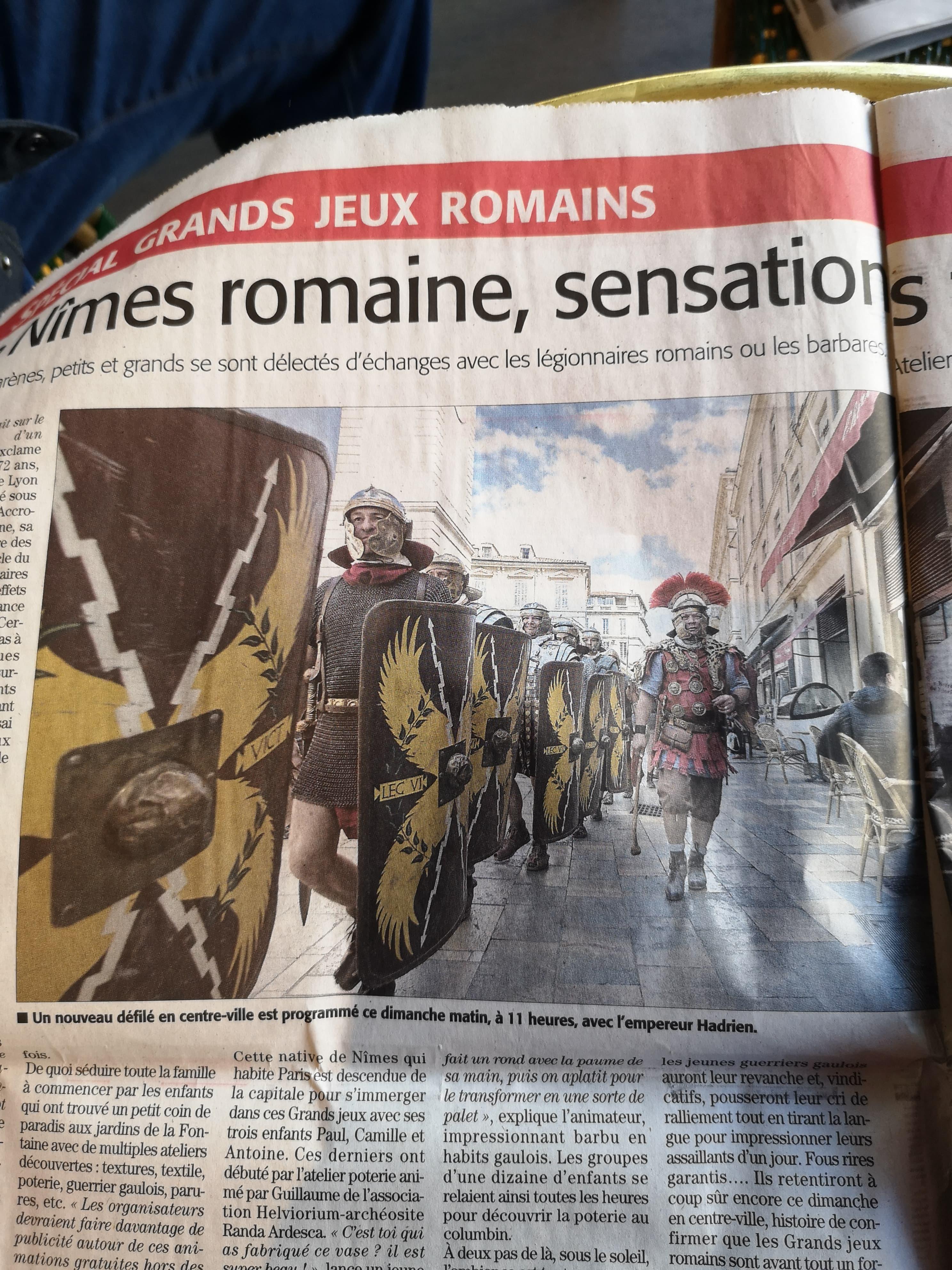 Nimes-GJR-2019-2